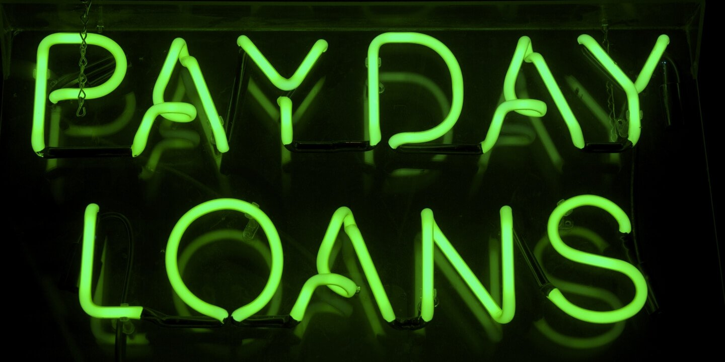Mobile Phone Payday Loans