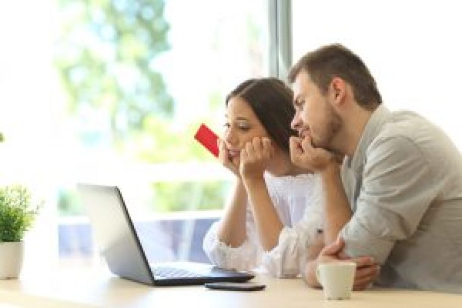 how to remove negative items from credit report before 7 years