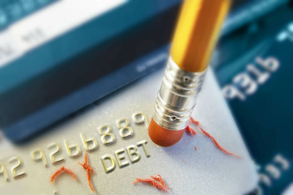 What Does Bad Credit Affect