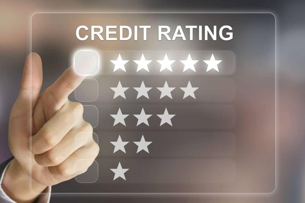What Is Bad Credit for an Apartment