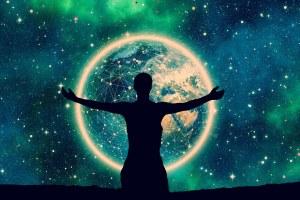imagen representa las infinitas posibilidades cuando cierras ciclo y te abres a lo nuevo