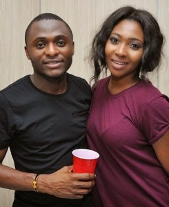 CEO Ubi Franklin of TripleMG Records gets engaged to actress Lilian Esoro