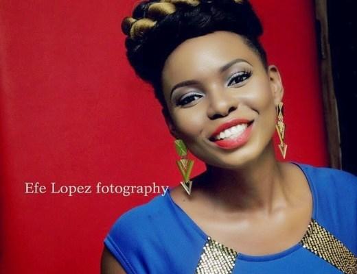 You sing unreasonable songs – Fan attacks Yemi Alade