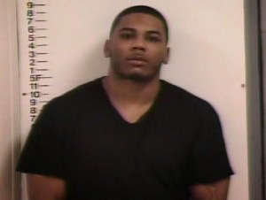 """Hot In Herre"" hitmaker Nelly jailed After Meth & Pot Found On Tour Bus"