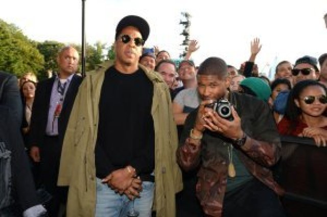 Checkout all the Back Stage and Red Carpet Photos as Kerry Washington, Bono, Jay Z, Michelle Obama, Ice Prince, Bill Gates,Beyonce and many more Attend 2015 Global Citizen Festival in New York