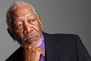 Throwback: Checkout Photos of Morgan Freeman and Samuel L. Jackson Teenage Years