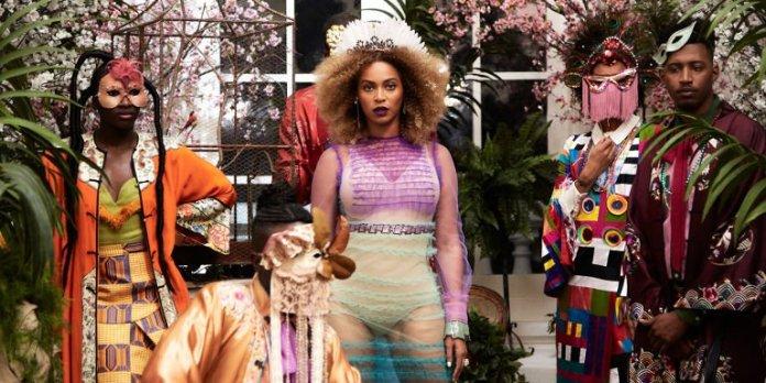 Beyoncé's 'Formation' Video Wardrobe Cost sixteen million seven hundred twenty-nine thousand thirty Naira