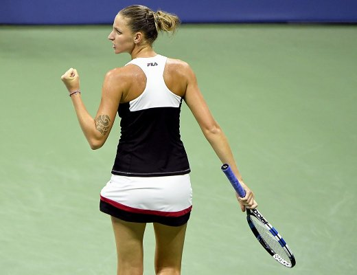Karolina Pliskova Defeat Pavlyuchenkova 6-3, 6-3 to reach 3rd round of Rogers Cup