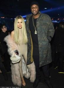 Khloe Kardashian & Lamar Odom Officially reach divorce settlement