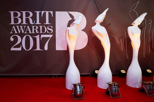 Brit Awards 2017 Complete List of Winners