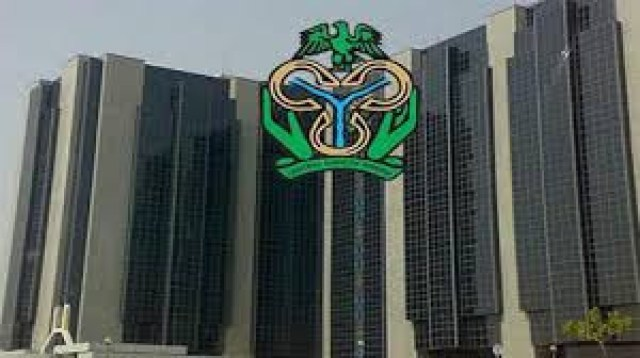 Central Bank of Nigeria (CBN)  reintroduces cashless charges on bank deposits and withdrawals
