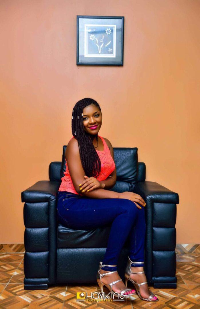 Happy 32nd birthday to Emeh Achanga CEO of Misspetitenaijablog