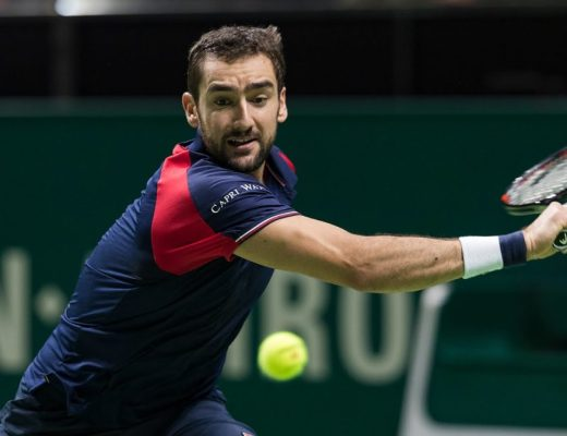 Marin Cilic Set to Miss Rogers Cup and also Withdraws from Montreal