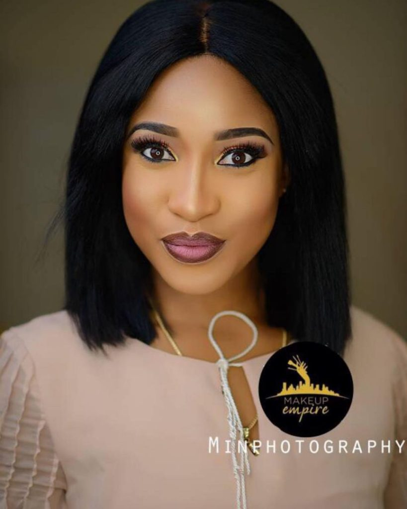 Sex Is Not A Son - Actress Tonto Dike