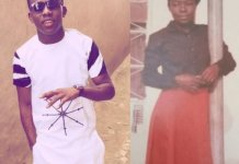 Small Doctor writes emotional letter to his mother on Mother's Day