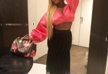 'I like criticism, it makes me stronger' – DJ Cuppy reveals