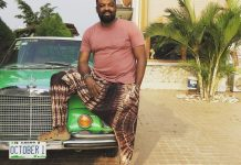 I hardly watch regular Nollywood movies – Kunle Afolayan