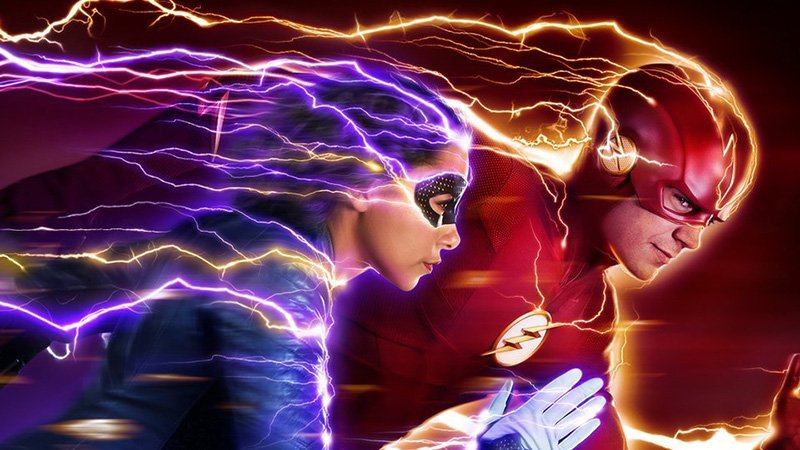 Download The Flash – Season 5 Episode 8