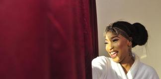 Nothing works without Holy Spirit – Tonto Dikeh preaches