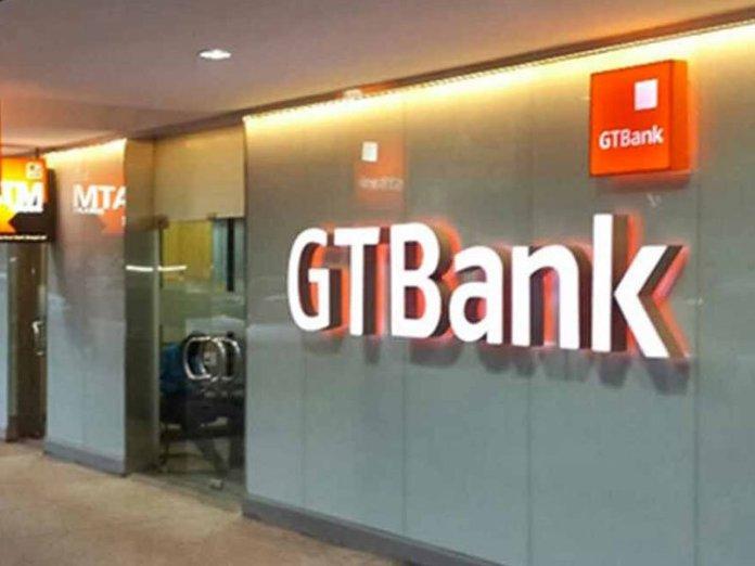 Gtbank Profit Before Tax Hits N215.6bn In 2018