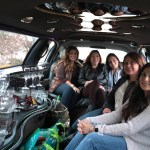 Private limo wine tour Texas