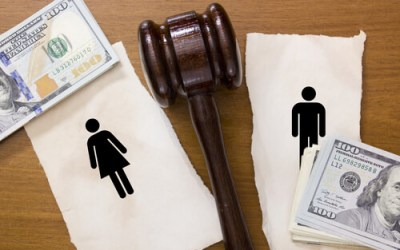 Four Things You Should Know About Divorce and Bankruptcy