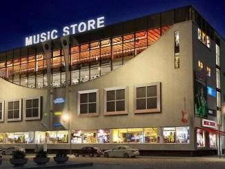meilleur site pour acheter matériel de musique