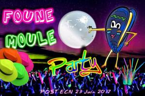 Post ECN 2017 – Foune Moule Party
