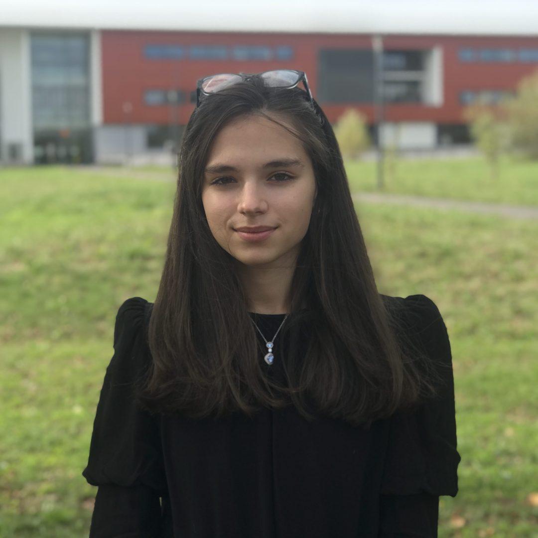 Caroline FAUCOU
