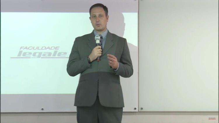 Prática Trabalhista - JUSTA CAUSA com Profº Leonardo Cremasco