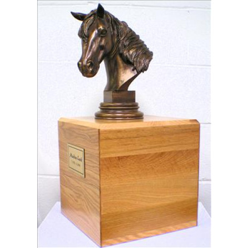 Horse Cremation Urns Ashes