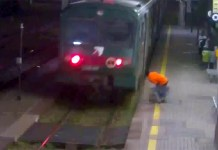 Crema, aggressione violenta in Stazione