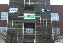 La sede di Lgh a Cremona