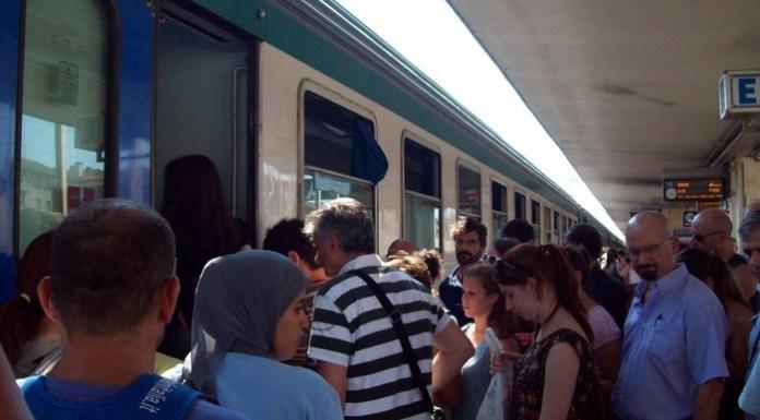 Pendolari, ancora disagi a Cremona