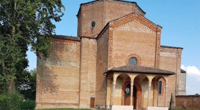 La chiesa di Santa Maria in Bressanoro a Castelleone