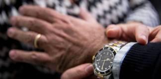 Furto di Rolex