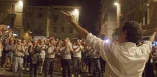 Il sindaco di Cremona Gianluca Galimberti, foto da pagina Facebook ufficiale