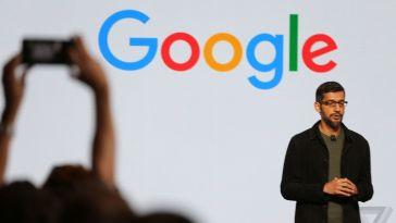 Google's Pixel event