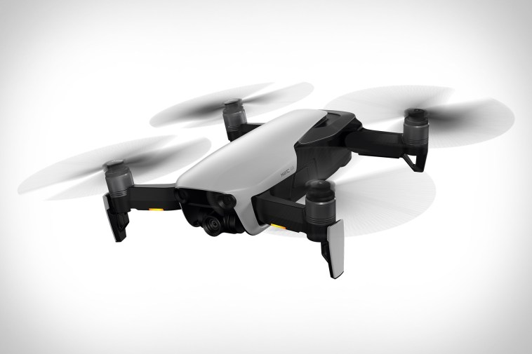 DJI Has Unveiled The 799 Smartphone Size Mavic Air