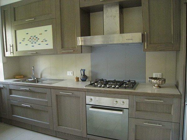 cucina su misura milano