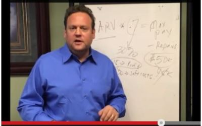 [VIDEO] The 3 Biggest Mistakes Real Estate Wholesalers Make