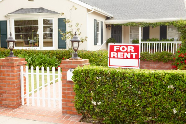 The Growing U.S. Rental Industry & How You Can Profit