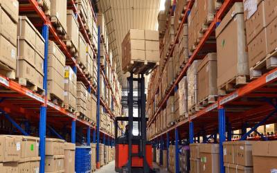 HOW TO PROPERLY INSURE YOUR INDUSTRIAL OR WAREHOUSE PROPERTY