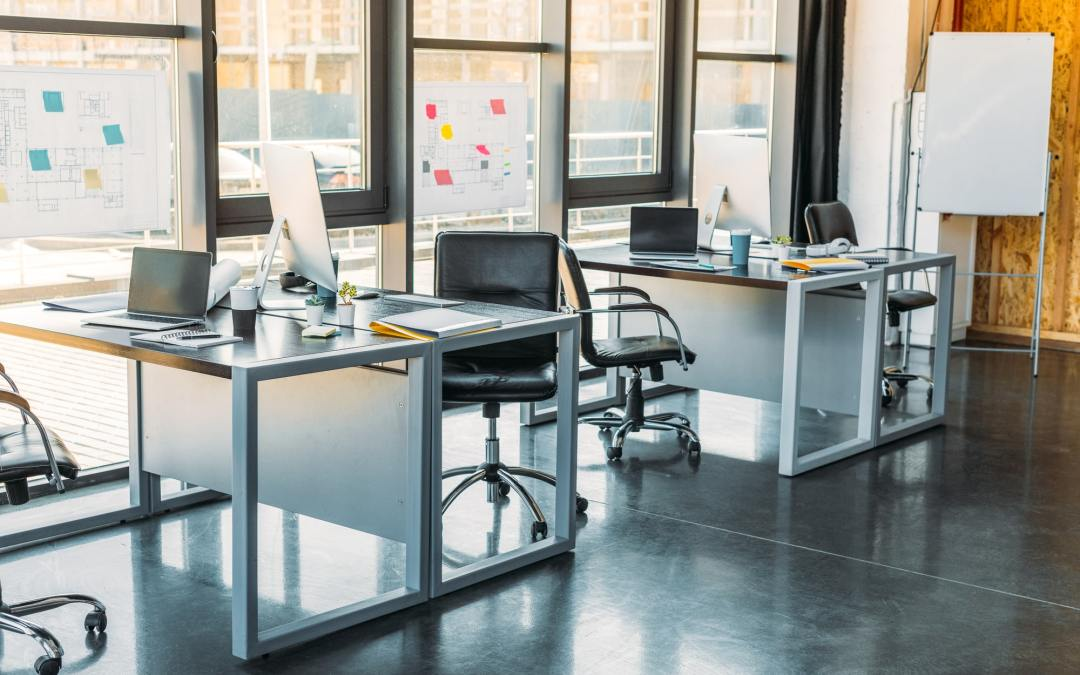 TIPS ON CALCULATING THE CAP RATE ON AN OFFICE PROPERTY