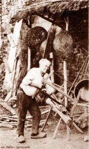 Joseph Guyomar - le dernier passeur-ancienne