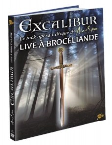 Excalibur - live