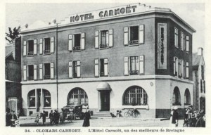 Hotel Carnoët