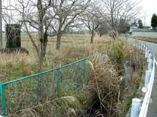 三穂田町鍋山14