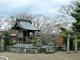 安積疏水神社1