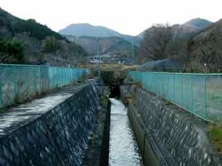 竹之内発電所11